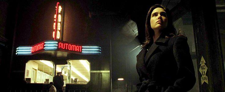 Dark City (1998) - exploring the soul through neo-noir sci-fi