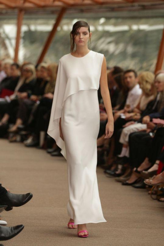 Carla Zampatti ready-to-wear spring/summer '15/'16 -  ❥*~✿Ophashionista✿*~❥❤