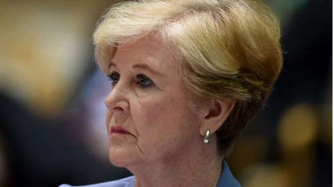 .@ theage @GillianTriggs says expansion of ministerial powers is 'a growing threat to democracy' http://www.theage.com.au/federal-politics/political-news/gillian-triggs-says-expansion-of-ministerial-powers-a-growing-threat-to-democracy-20150605-ghhvji.html?&utm_source=social&utm_medium=twitter&utm_campaign=nc&eid=socialn:twi-14omn0023-optim-nnn:nonpaid-27/06/2014-social_traffic-all-organicpost-nnn-age-o&campaign_code=nocode&promote_channel=social_twitter  #auspol