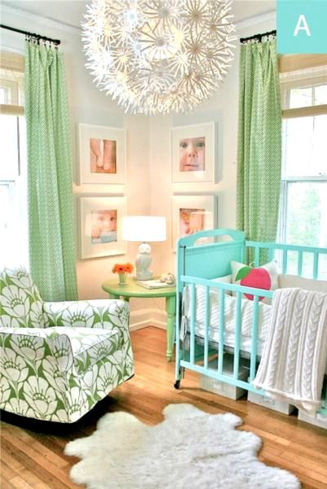 #baby #rooms #decor #home #interior #design #nursery | DIY Bazaar