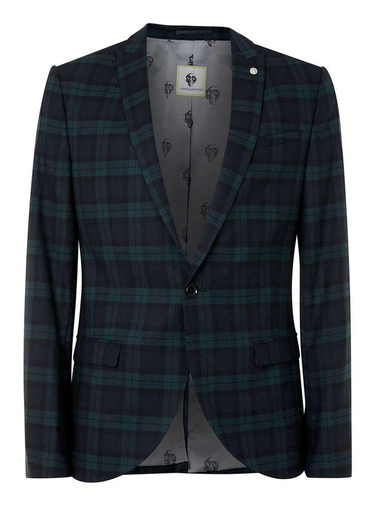 Best 25  Blue check suit ideas on Pinterest | Mens suits style ...