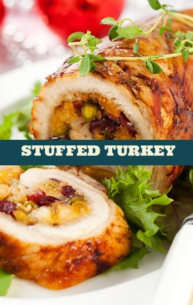Mario Batali whipped up a great Stuffed Turkey with Mushrooms recipe for The Chew's special Thanksgiving Favorites episode. http://www.recapo.com/the-chew/the-chew-recipes/chew-chef-mario-batalis-stuffed-turkey-mushrooms-recipe/