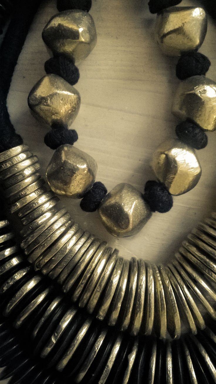 #Collane in metallo - #Frida #Creazioni