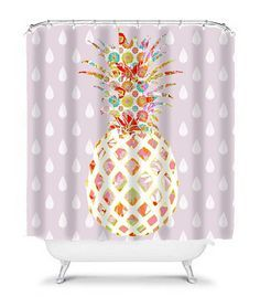1000+ ideas about Fun Shower Curtains on Pinterest | Shower ...