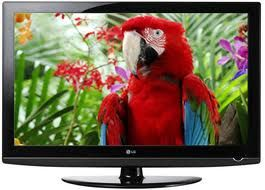 Panasonic viera TH-L 19c20 LCD's