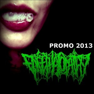 ENCEPHALOPATHY - Promo (2013) | Putridzone - Only brutal