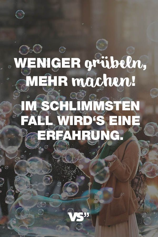 Visual Statements®️️️️️️️️️ Sprüche/ Zitate/ Quotes/ Motivat – pin news