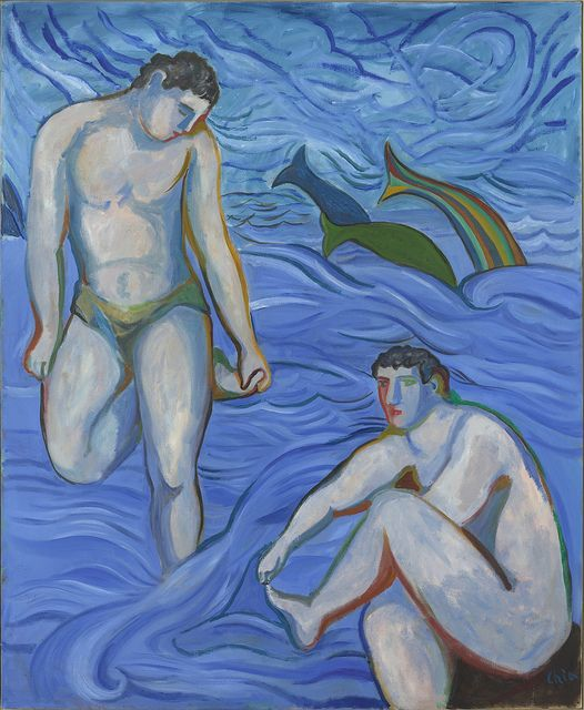 Transavanguardia in mostra. Sandro Chia is an Italian painter and sculptor. A native of Florence, he was a key member of the Italian Transavanguardia movement, along with fellow countrymen Francesco Clemente, Mimmo Paladino, Nicola De Maria, and Enzo Cucchi. The movement was at its peak during the 1980s and was part of a wider movement of Neo-Expressionist painters around the world.