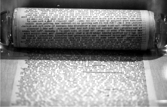 La primera intención (1) era titular este artículo «Alegato a favor de la dilatación de los textos literarios, la sentencia larga y el discurso elaborado. Compatibilidad de la longitud del escrito con la amenidad del mismo», pero resultaría demasiado extenso, ahora que la brevedad se ha convertido en sinónimo de virtud y que parecemos estar seguros de que la concisión …