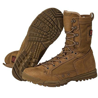 5.11 Tactical: Skyweight Rapid Dry Boot #HomeSafetyStore