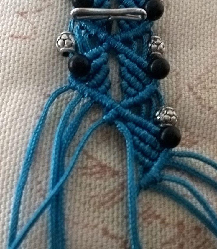 Preferenza 367 best Bracelets - Bracciali images on Pinterest | Knots  YJ29
