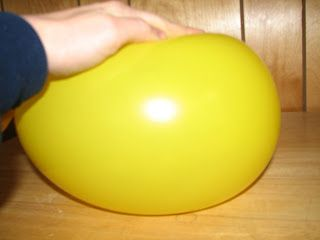 Science Matters: Ideal Gas Law with a Balloon