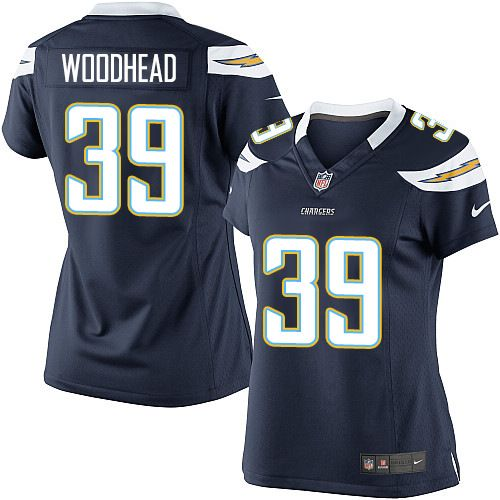 8 Best Danny Woodhead Jersey Authentic Chargers Women S
