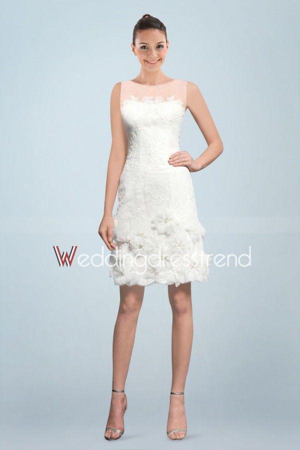 277 besten Wedding Dresses Bilder auf Pinterest | Hochzeitskleider ...