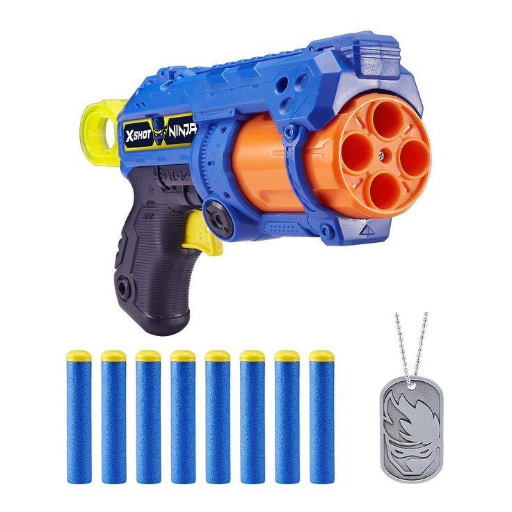 Pin on Nerf War Wish List / Gifts