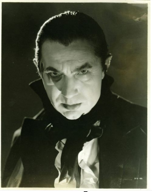 Bela Lugosi in Mark Of The Vampire (1935)