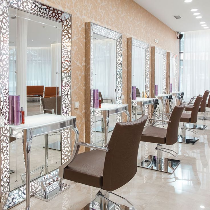 Aquaterra Beauty Hair Studio Amp Makeup Salon Chisinau