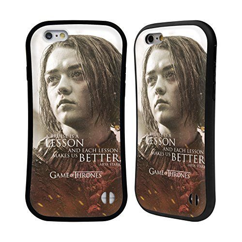 Official HBO Game Of Thrones Arya Stark Character Portrai
