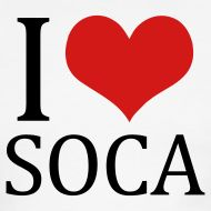 """Jamaican Soca Music... """"Fetin is we naaame! We don't play! We goin night and day!... Dat is we name!"""""""