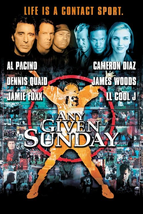 Any Given Sunday Stream