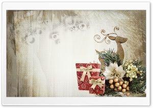 Christmas HD Wide Wallpaper for Widescreen
