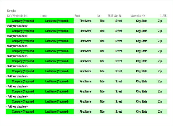 Office Supply Inventory Templates 10 Free Xlsx Docs
