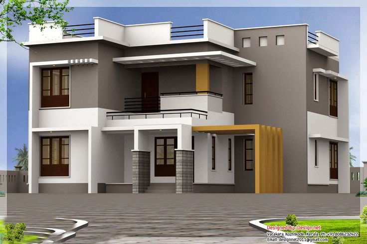 Awesome New Home Designs Indian Style Gallery - Decorating Design ...