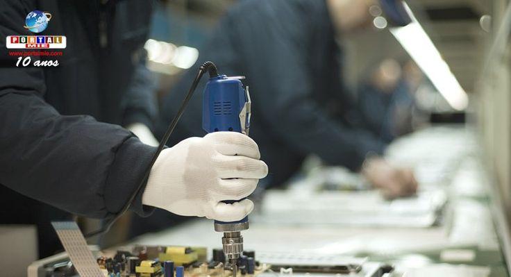 Produção industrial aumenta no Japão, mostram dados do governo