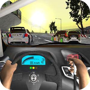 RALLY RACER DIRT 1.5.3 APK #Android #MOD #APK #Download #RALLYRACERDIRT