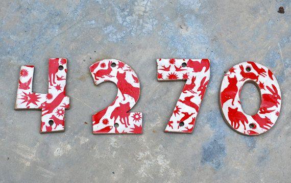 Casa personalizzata numeri  rustico indirizzo  indirizzo