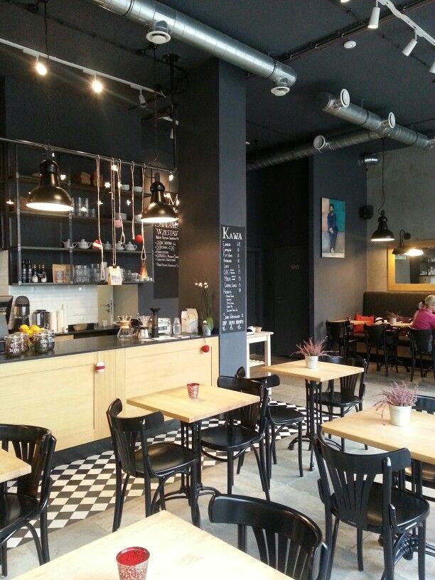 Krucza 23 Cafe & Bakery Warsaw Breakfast, lunch, coffee, drip