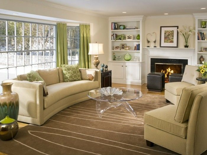 Popular Colors For Living Room U2013 What To Expect To See In 2017 Part 92