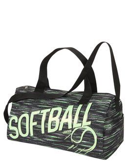 Space Dyed Softball Duffle Bag