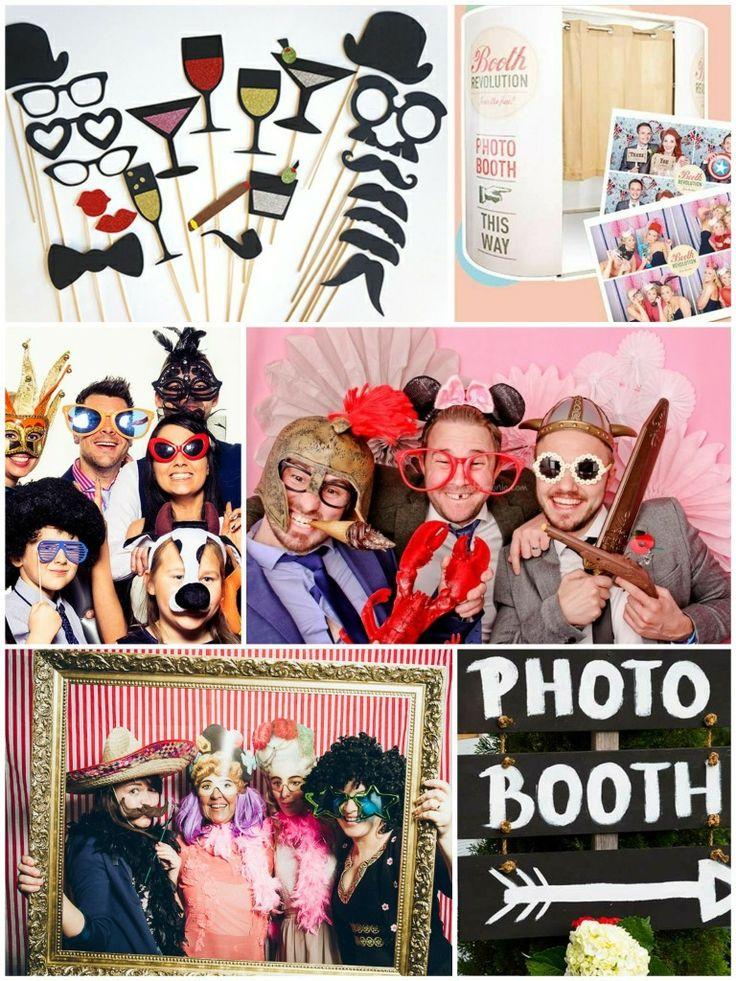 Date una sferzata di allegria alla festa di nozze con i Booth Revolution, una cabina per le foto in cui i vostri ospiti potranno farsi immortalare in pose simpatiche utilizzando gadget e oggetti per i travestimenti, la stampa delle immagini è immediata e non manca la possibilità di personalizzare le foto con scritte e dediche.  https://www.facebook.com/SilviaForte.Eventi/ #boothrevolution #photobooth #matrimonio #nozze #intrattenimento #weddingplanner #Senigallia #Marche