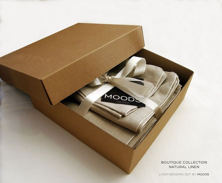 luxurious bed linen packaging - Google Search