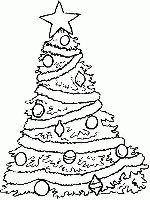 74 best Árvores de Natal para Colorir images on Pinterest | Paint ...