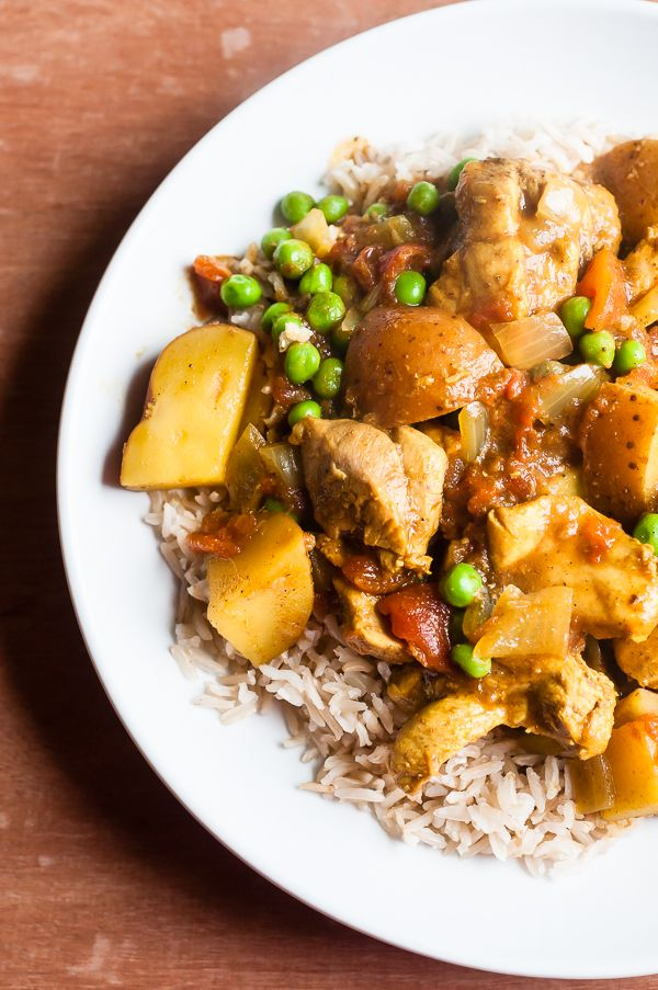 how to cut a whole chicken into curry cut