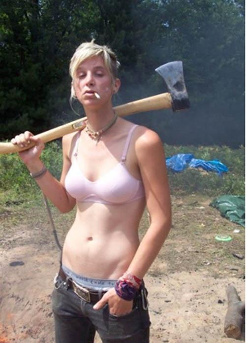 redneck girls and women