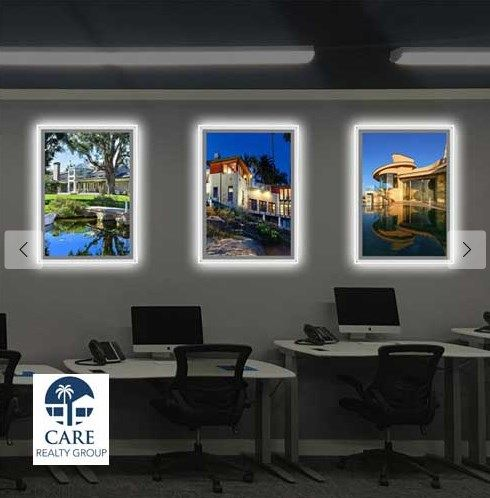LED menu board manufacturers | distinctdisplays com | LED