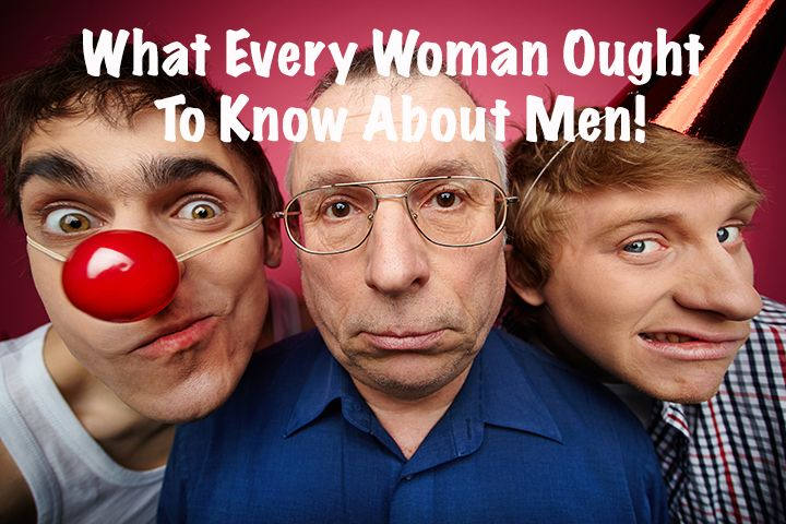 What Every Woman Ought To Know About Men: A WISH Interview With Alison Armstrong |
