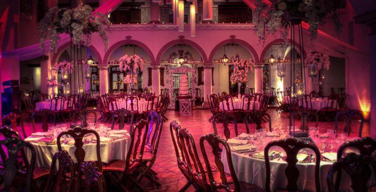 cool Salones de Eventos en Monterrey. Pura Clase.