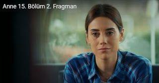 Anne dizisi 15. bölüm 2. fragmanı - Turna Zeynep' i unuttu mu? - Dizi izle, fragman izle