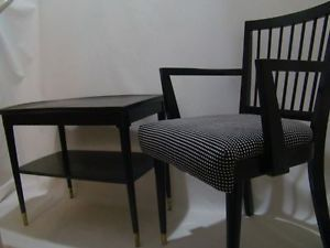 Hall Chair and Table set $205, Items #CS-1006 and TD-1008, In stock  http://www.findandtreasure.com/catalogue.html
