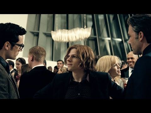 Batman v Superman Dawn of Justice 2016 Trailer