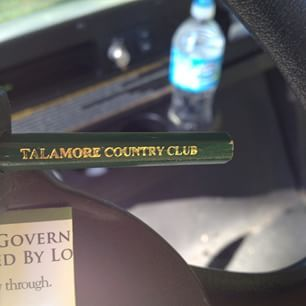 #golf Talamore Country club