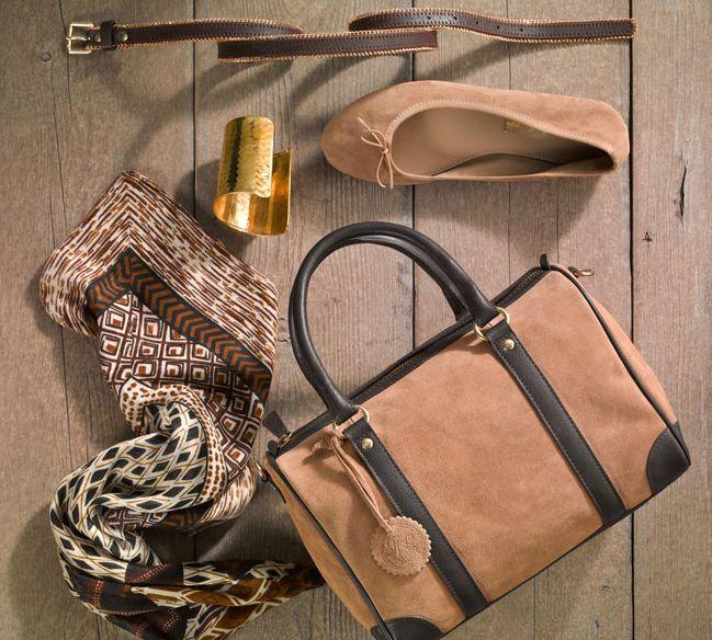 tienda sfera complementos accesorios bolsos zapatos sombreros monederos 10 Los detalles sí que importan: accesorios de Sfera