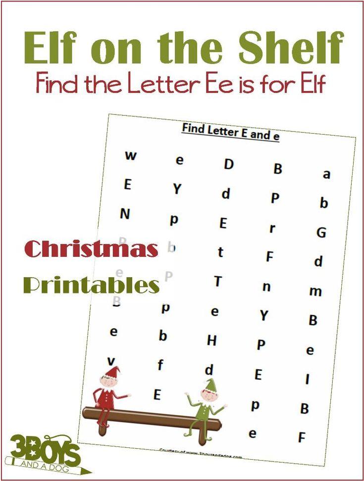 128 best Elf on the Shelf activities & ideas images on Pinterest ...