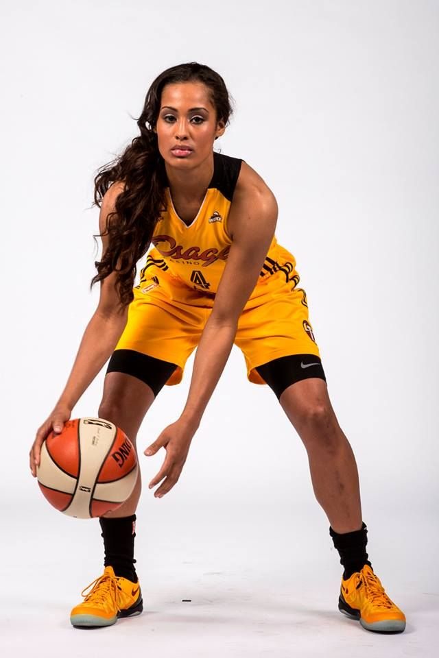 Skylar Diggins, Badass. #SHOCKnation