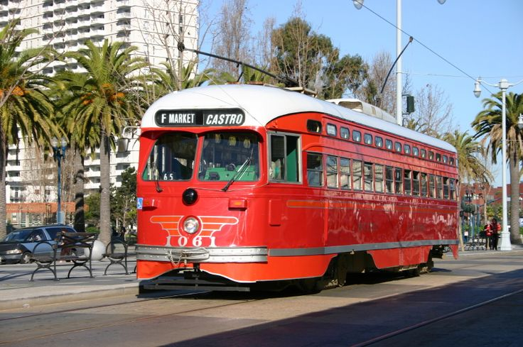 How to Get Around in San Francisco : Things To Do, Travel Tips   San Francisco Things to Do
