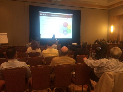 An introduction to the panel discussion at The IAOP 2015 Outsourcing World Summit